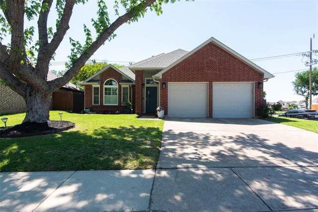 2849 Salado Trail, Fort Worth, TX 76118 (MLS #14564603) :: Wood Real Estate Group