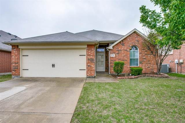 5720 Moon Flower Court, Fort Worth, TX 76244 (MLS #14564639) :: Wood Real Estate Group