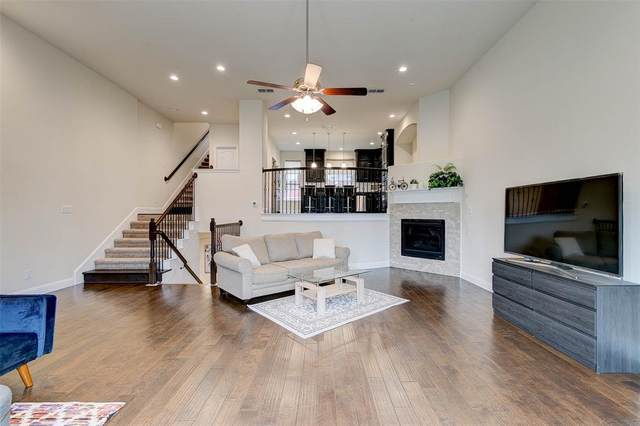6609 Lost Star Lane, Fort Worth, TX 76132 (MLS #14564773) :: The Russell-Rose Team