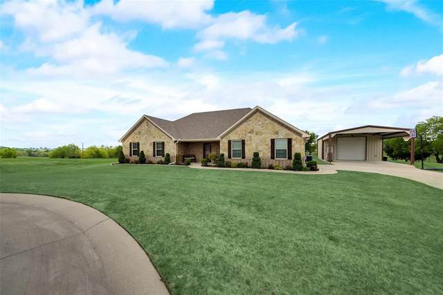 518 Cooper Court, Nevada, TX 75173 (MLS #14564838) :: Wood Real Estate Group