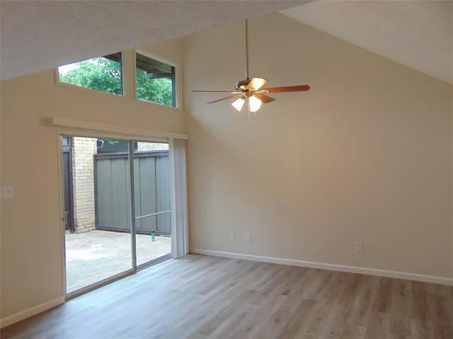 4655 Country Creek Drive #1137, Dallas, TX 75236 (MLS #14565013) :: Justin Bassett Realty