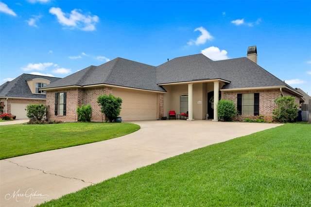 9028 Hayden Drive, Shreveport, LA 71106 (MLS #14565203) :: Wood Real Estate Group