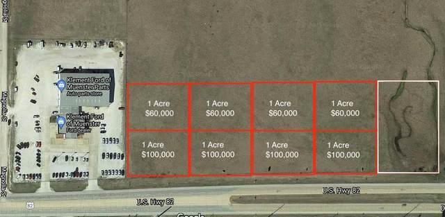TBD E Division, Muenster, TX 76252 (MLS #14565214) :: The Kimberly Davis Group