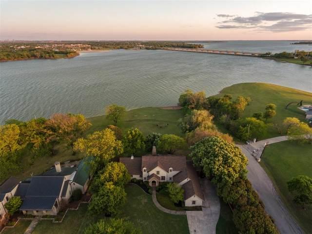 1202 Shahan Prairie Road, Little Elm, TX 75068 (MLS #14565238) :: Real Estate By Design