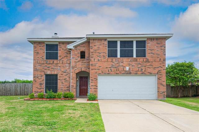 2005 Sherbrooke Court, Sherman, TX 75092 (#14565741) :: Homes By Lainie Real Estate Group