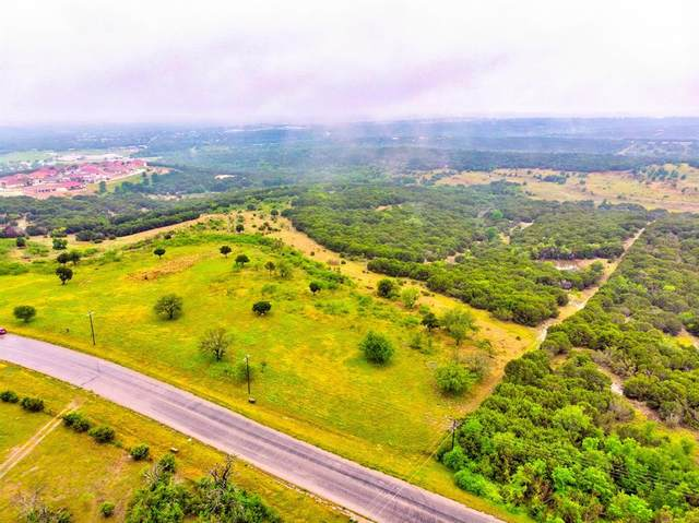 TBA Texas Drive, Glen Rose, TX 76043 (#14565951) :: Homes By Lainie Real Estate Group