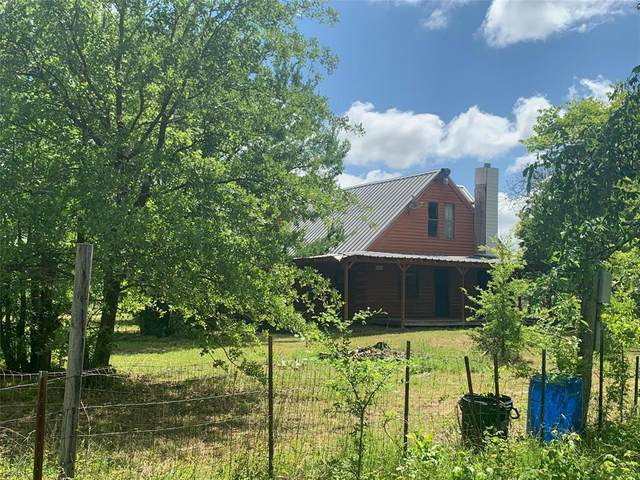14016 County Road 4112, Kerens, TX 75144 (MLS #14566063) :: Real Estate By Design