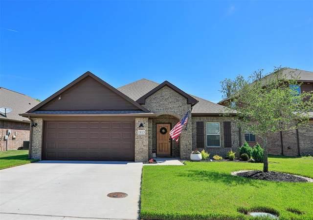 1813 Bersand Avenue, Gainesville, TX 76240 (MLS #14566209) :: VIVO Realty