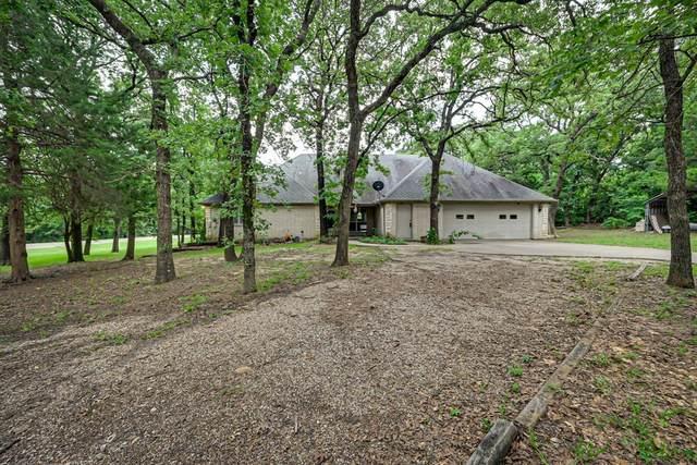 2317 Oak Leaf Trail, Cleburne, TX 76031 (MLS #14566233) :: The Property Guys
