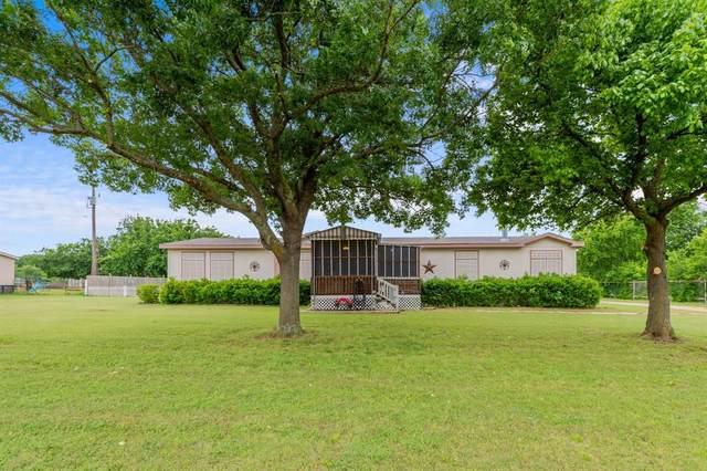 7217 Sundance Court, Joshua, TX 76058 (MLS #14566454) :: Real Estate By Design