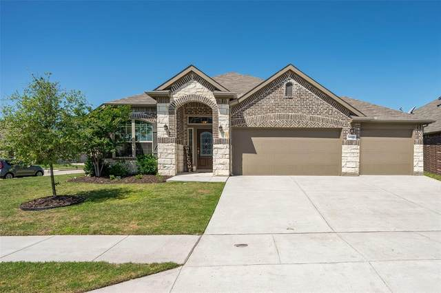 14601 Viking Lane, Fort Worth, TX 76052 (MLS #14566554) :: Wood Real Estate Group