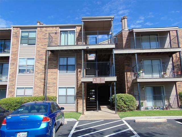 8109 Skillman Street #3005, Dallas, TX 75231 (#14566638) :: Homes By Lainie Real Estate Group