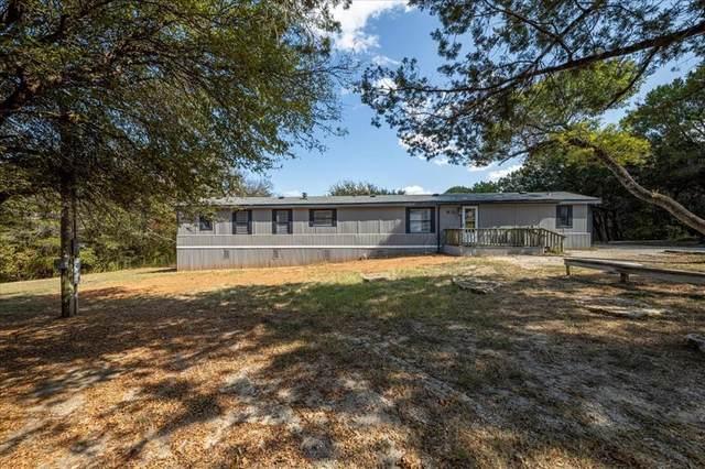 831 Arrowhead Court, Granbury, TX 76048 (MLS #14566715) :: Robbins Real Estate Group