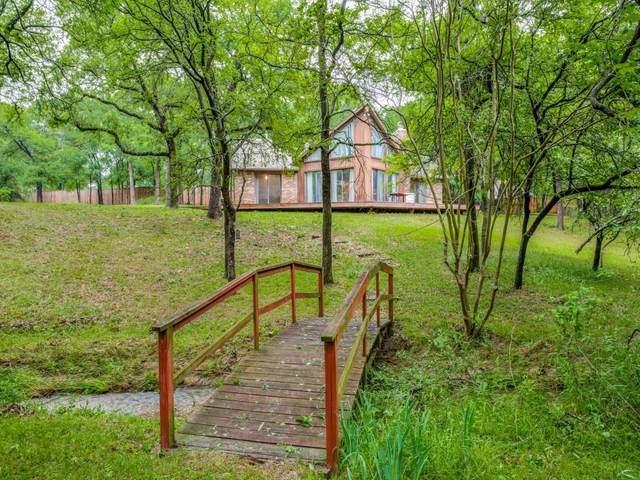 3808 Hide A Way Lane, Flower Mound, TX 75022 (MLS #14566735) :: Craig Properties Group