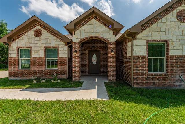 4016 Collin Street, Fort Worth, TX 76119 (MLS #14566819) :: All Cities USA Realty