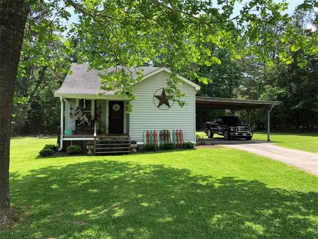 6863 Williams Road, Keithville, LA 71047 (MLS #14566897) :: Wood Real Estate Group