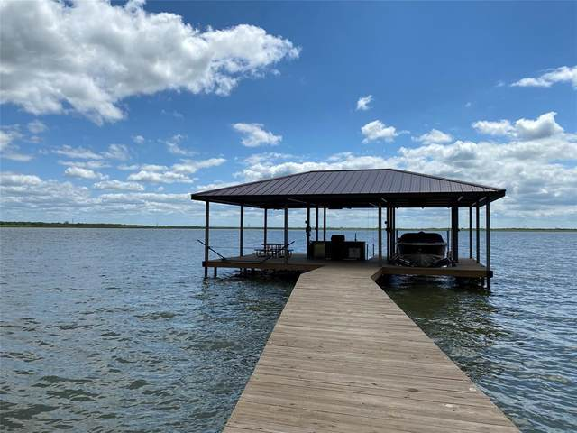 183 Shoreline, Star Harbor, TX 75148 (#14566951) :: Homes By Lainie Real Estate Group
