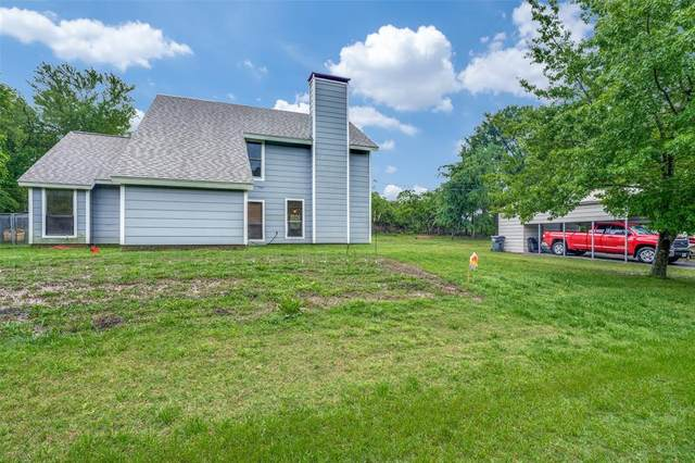366 Pecan Drive, Pottsboro, TX 75076 (#14566965) :: Homes By Lainie Real Estate Group