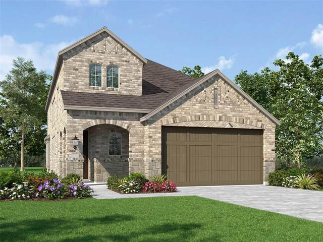 2125 Hobby Drive, Forney, TX 75126 (MLS #14567017) :: Team Hodnett