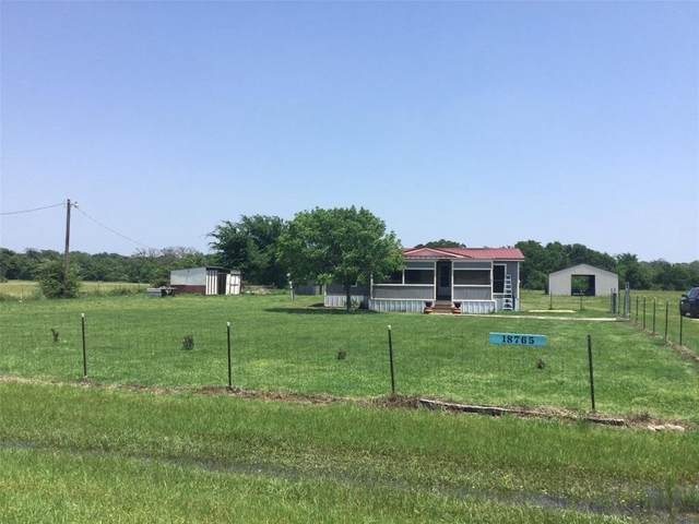 18765 Woodruff Lane, Kemp, TX 75143 (MLS #14567280) :: RE/MAX Landmark