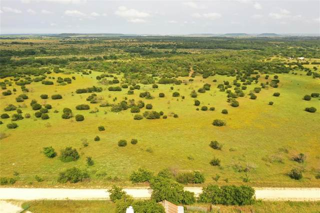 TBD Cr 210-Noble Tract 3, Hamilton, TX 76531 (MLS #14567286) :: All Cities USA Realty
