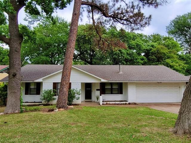 717 Mckinney Street, Arlington, TX 76012 (MLS #14567487) :: Wood Real Estate Group