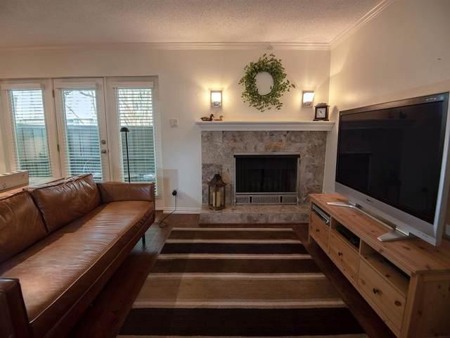 7711 Meadow Road #128, Dallas, TX 75230 (MLS #14567530) :: Front Real Estate Co.