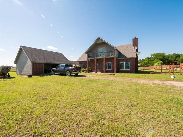 2099 Vinson Road, Wylie, TX 75098 (MLS #14567589) :: Real Estate By Design