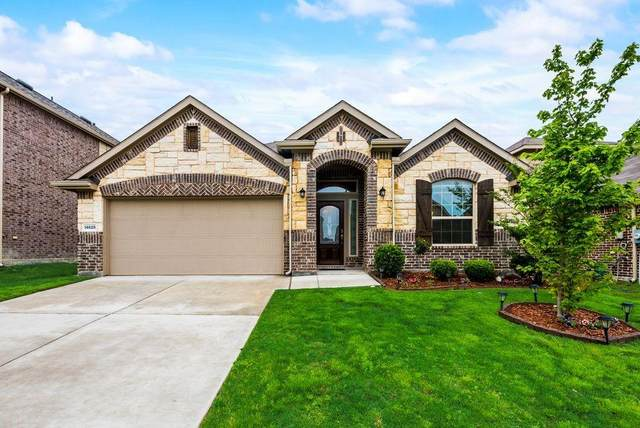 14628 Gilley Lane, Fort Worth, TX 76052 (MLS #14567734) :: Wood Real Estate Group