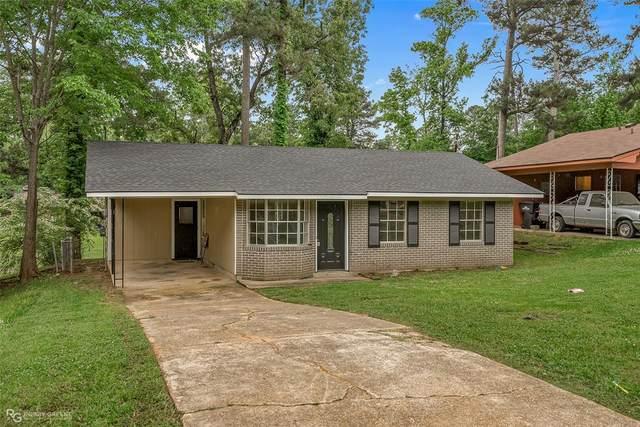 725 Cindy Lane, Haughton, LA 71037 (MLS #14568049) :: HergGroup Louisiana
