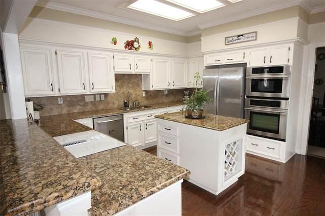 2217 Yaupon Drive, Irving, TX 75063 (MLS #14568179) :: The Property Guys
