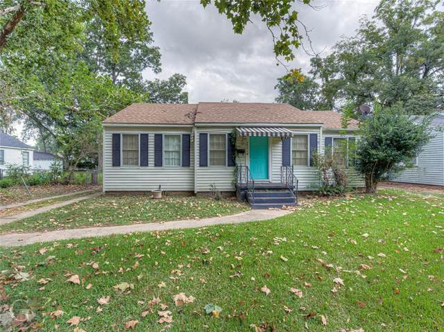 3611 Greenway Place, Shreveport, LA 71105 (MLS #14568225) :: Epic Direct Realty