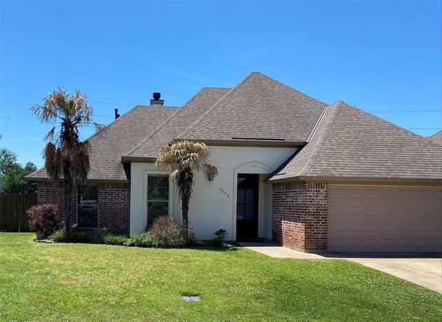 9033 Sundance Lane, Shreveport, LA 71106 (MLS #14568543) :: Craig Properties Group