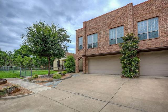 410 Wimberly Street, Fort Worth, TX 76107 (MLS #14568736) :: The Good Home Team