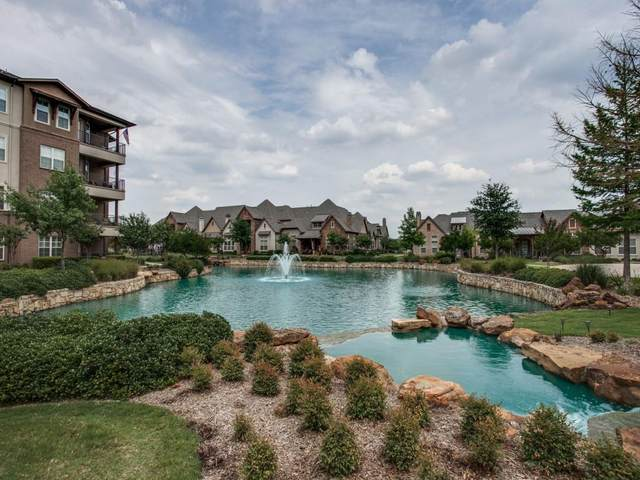 301 Watermere Drive #210, Southlake, TX 76092 (MLS #14568791) :: The Mitchell Group