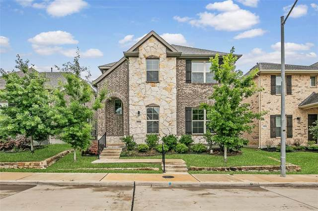 17538 Sequoia Drive, Dallas, TX 75252 (MLS #14568795) :: The Kimberly Davis Group