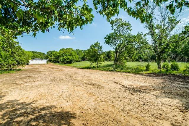 6838 County Road 608, Burleson, TX 76028 (MLS #14568801) :: Rafter H Realty