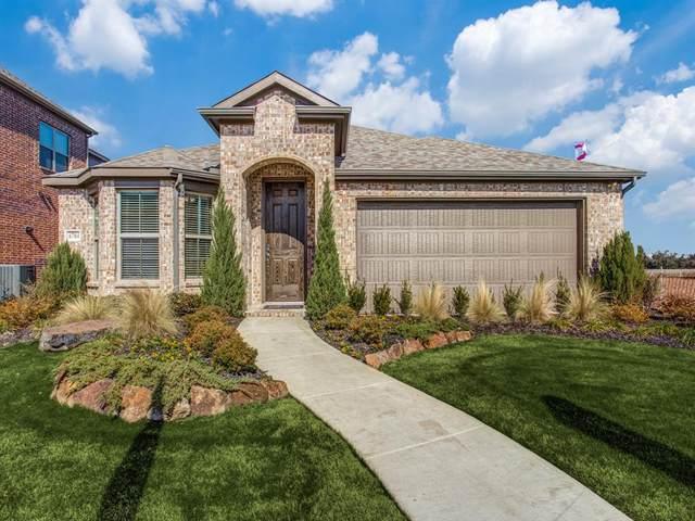 6704 Town Bridge Road, Mckinney, TX 75071 (MLS #14568820) :: Craig Properties Group