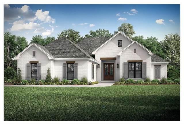 Lot 615 Featherbay Drive, Brownwood, TX 76801 (MLS #14568906) :: Craig Properties Group