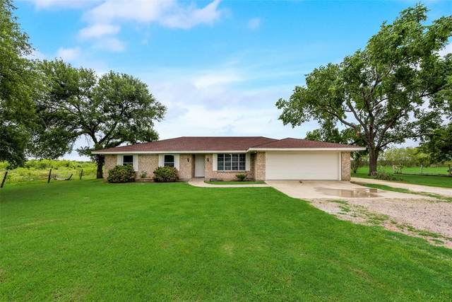 3585 NW County Road 2004, Corsicana, TX 75110 (MLS #14568916) :: Justin Bassett Realty