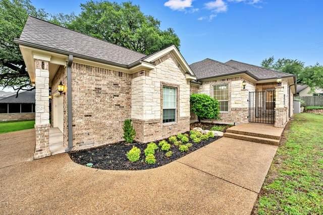 3010 Legend Oaks Boulevard, Belton, TX 76513 (MLS #14569208) :: The Barrientos Group