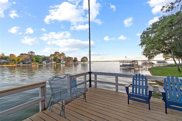 2135 Lakeview Drive, Mabank, TX 75156 (MLS #14569539) :: RE/MAX Landmark
