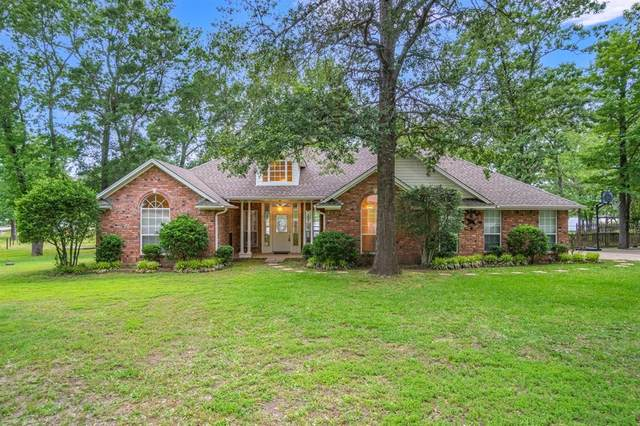 403 Dogwood, Murchison, TX 75778 (MLS #14569657) :: The Good Home Team