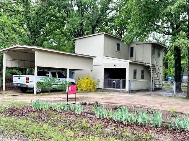 102 Forrest Oaks Lot 838 Drive, Gun Barrel City, TX 75156 (MLS #14569664) :: The Kimberly Davis Group