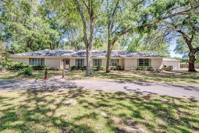 1420 Jeff Davis Drive, Tyler, TX 75703 (MLS #14569811) :: The Kimberly Davis Group