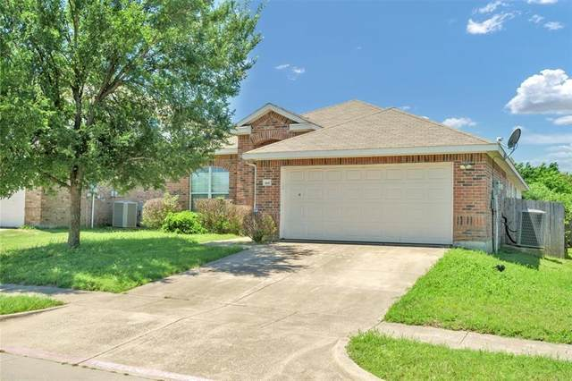 2012 Barclay Drive, Lancaster, TX 75146 (MLS #14569907) :: Real Estate By Design