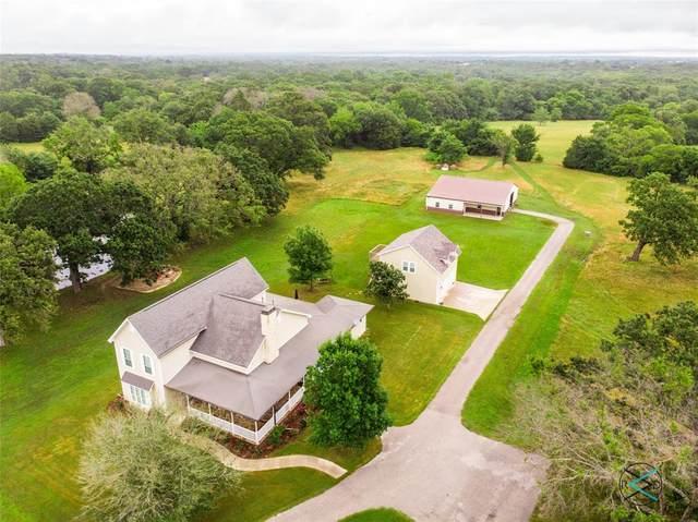608 Vz County Road 2810, Mabank, TX 75147 (MLS #14569957) :: VIVO Realty