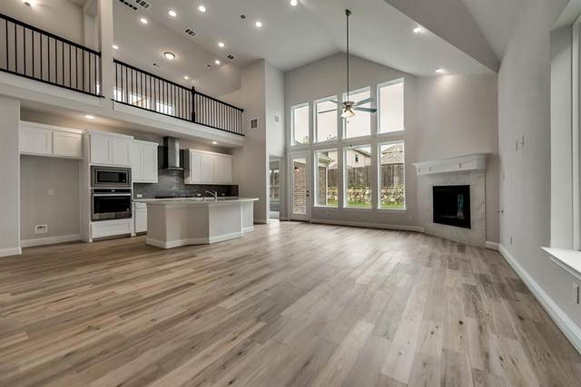 14213 Sparrow Hill Drive, Little Elm, TX 75068 (MLS #14569971) :: Real Estate By Design