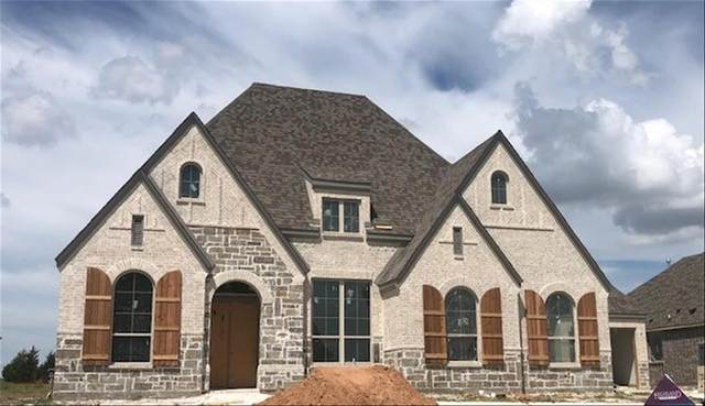 2806 Deerwood Court, Sherman, TX 75092 (MLS #14570018) :: All Cities USA Realty