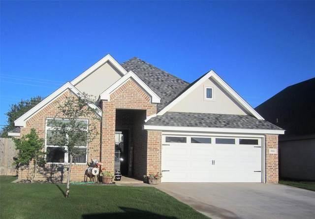 5910 Legacy Drive, Abilene, TX 79606 (MLS #14570161) :: The Kimberly Davis Group